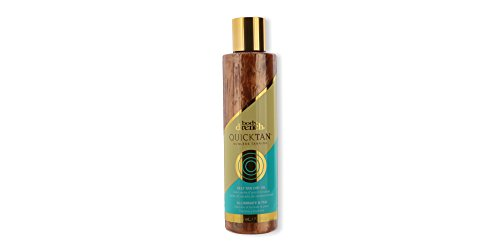 BODY DRENCH Self Tan Dry Oil
