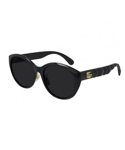 Gucci Gafas de sol GG 0814SK original garantía italiana, 001, M