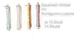 ARI permien Styler 9mm, Court Jaune/Rouge