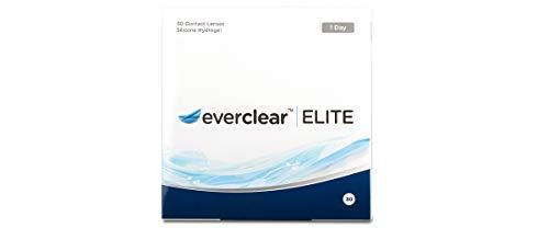 Everclear Elite Tageslinsen weich, 30 Stück/BC 8.8 mm/DIA 14.1 mm / -1.75 Dioptrien