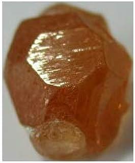 マダガスカル産◆スペサルティンガーネット(マンダリンガーネット)原石◆2,2カラット=16