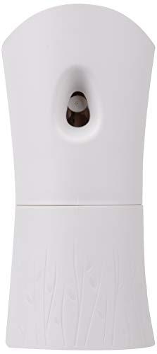 AirWick Desodorisant Maison Freshmatic Pure Fresh, fleurs de citronnier rafraichissant - 2 Diffuseurs + 2 Recharges