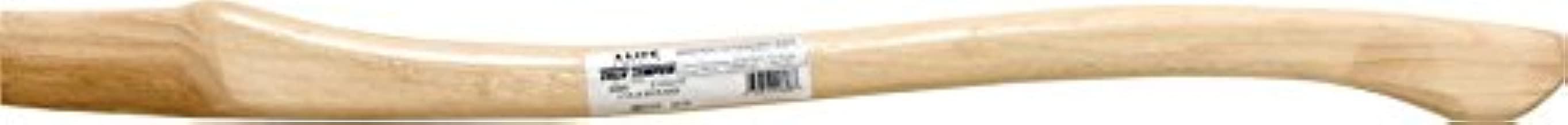 True Temper 2020900 Replacement Boy's Axe Hardwood Handle, 28-Inch