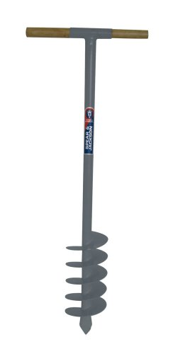 Spear & Jackson Landscaping And Fencing Post Hole Auger