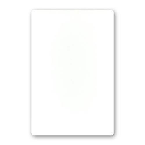 Single Bicycle Gaff card–double Blank Face–Giochi di carte–trucchi di magia e magia