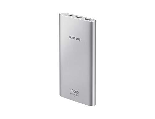 Samsung Powerpack EB-P1100 10000mAh Silber