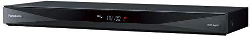 パナソニック 1TB 2チューナー ブルーレイレコーダー DIGA DMR-2W100 おうちクラウド 4Kアップコンバート対応