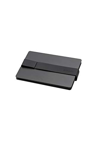 Stelton Companion Card Holder - Black