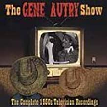 Complete 1950's Television Rec by Gene Autry (2000-10-31)