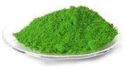 Avanti Creation Rangoli Colors Powder Green Rangoli Color for Floor Decoration (1 KG)