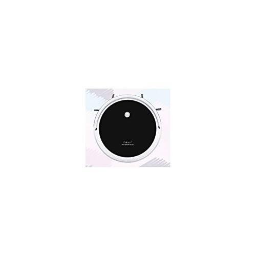 Nevir Aspirador Robot NVR-5600 RA Negro Blanco