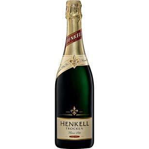 Henkell Sekt Trocken 11,5% 6-0,75l Flaschen