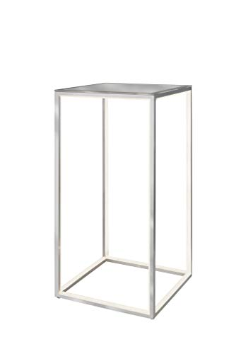 Sompex - Table d'appoint Design LEDs Aluminium Delux