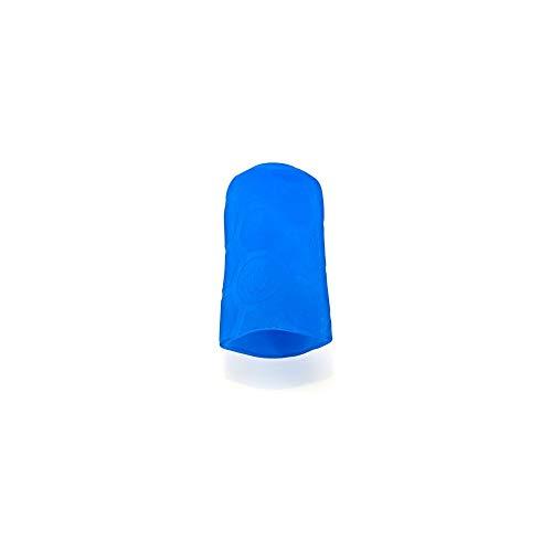 Sidas Gel Toe cap - Cappuccio Protettivo per Le Dita del Piede in Gel X2