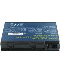 Batterie pour ACER ASPIRE 5610 Series, 14.8V, 4400mAh, Li-ion