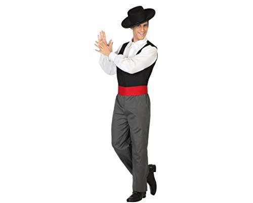 Atosa Disfraz Cordobes XL