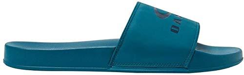 Oakley 15205-9PE-8 Ellipse Slide Benzin UK 8 Flip Flop