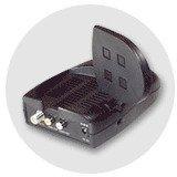 X-10 VR31A 2.4 GHz Wireless Audio/Video Receiver