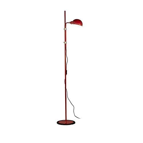 Massos staande lampen, Tree Spotlight LED vloerlamp - zeer heldere leeslamp en in hoogte verstelbaar
