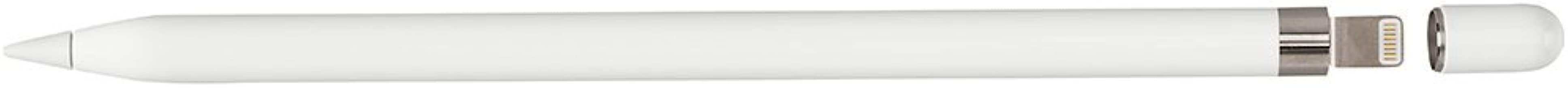apple pencil ipad compatibility