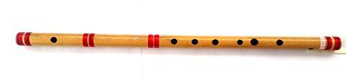 DD V.440 Flauta india Bansuri profesional, G Bass, 66,04 cm