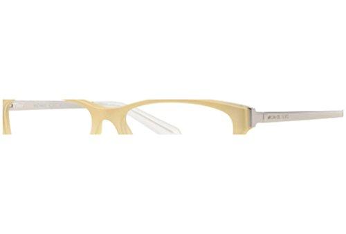 Michael Kors Paramaribo Eyeglasses MK8009 3038 Oak Crystal 55 15 140