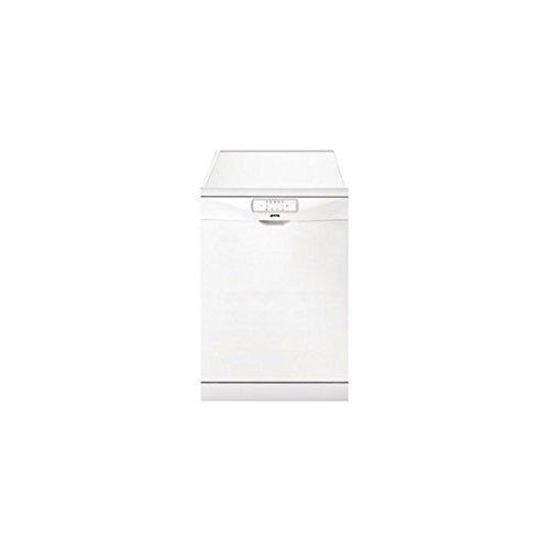 Smeg LVS319B Libera installazione 12coperti A+ lavastoviglie