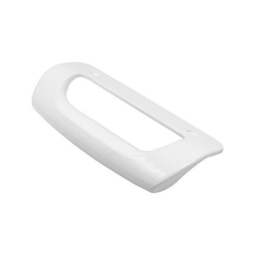 WESSPER Maniglia da porta per frigorifero/freezer Rex RRD24301W