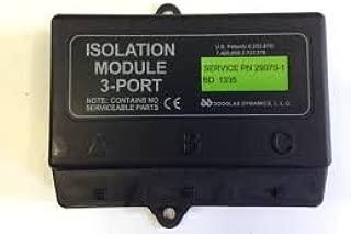 isolation module 3 port