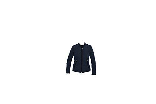 Dekker Damen Jacke Einheitsgröße, Blau 38