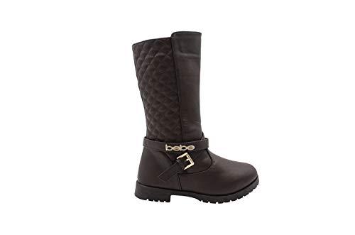 Polo Ralph Lauren Kids Rain Boot ,Navy/Red,7 M US Big Kid