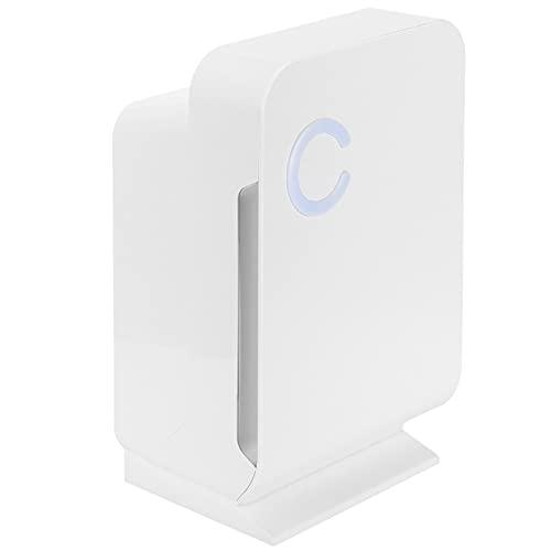 WNSC Asciugatrice deumidificante, assorbitore di umidità del Serbatoio dell'Acqua Rimovibile Comodo da Usare per L'Ufficio per la casa