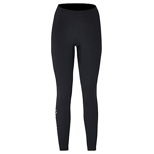 Wetsuits Pants Women 2mm Neoprene Diving Pants, Thermal Surfing Diving Suit Leggings Kayaking Scuba Diving Pants for Swimming, Snorkeling, Scuba Diving, Surfing