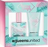 Queens United Geschenkset Sonny Loops Eau de Parfum 50ml + Duschgel 100ml, 1 St