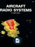 Aircraft Radio Systems/312659 0891003568 Book Cover