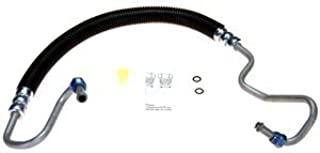 NovelBee 32411095526 32411094306 Power Steering Hose and Fluid Tank 32411097164 Compatible with BMW E38 E39