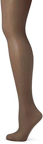 Fiore Damen Umstandsstrumpfhose MAMA 40 den/BODYCARE Strumpfhose, Grau (Graphite 002), Large (Herstellergröße:4)