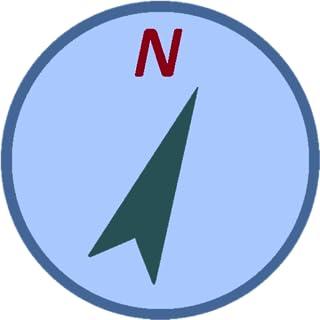 Rapid Compass (Tasteful Color)