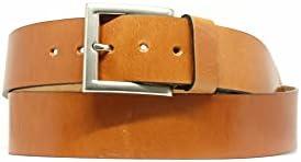 Cinturón Cuero Claro. Cinturón genuino de cuero con curtición vegetal en villarramiel, España. Todos nuestros cinturones...
