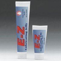 Chester Labs E-Z Lubricating Jelly Sterile Attention brand 4 12 by bx Limited time trial price Oz Ches -
