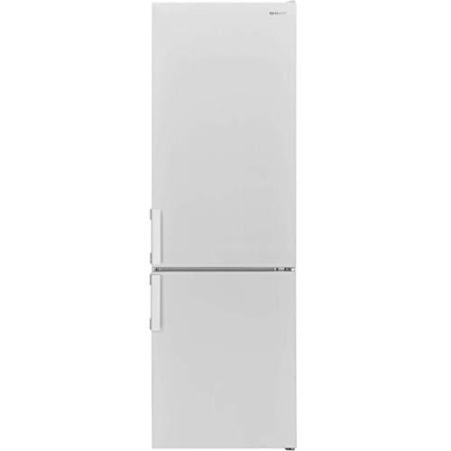 classement un comparer Réfrigérateur congélateur SJBB04NTXW1