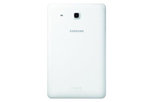 "Tablette Samsung Galaxy E 9.6"" Blanc SM-T560NZWUXAC - 5"