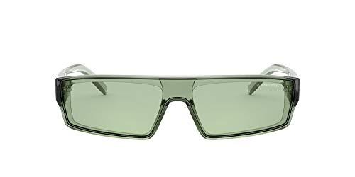 Arnette 0AN4268 Gafas, Verde Menta/Verde Claro, 34 para Hombre