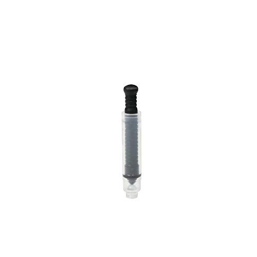 Online Schreibgeräte 40155 Mini-Tinten-Konverter, passend für alle Standardfüllhalter, nachfüllbar, 1 Stück