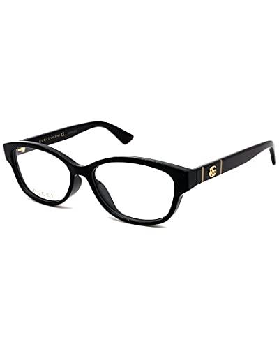 Gucci Occhiali da Vista GG0639OA BLACK 53/15/145 donna