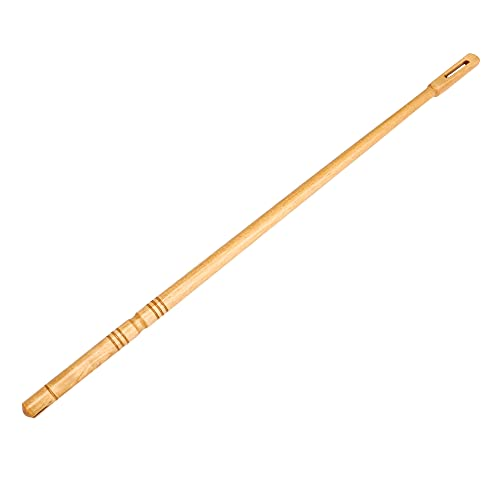 BQLZR Wooden Flute Cleaning Rod Cleaning Stick Flute Swab Tool Woodwind...