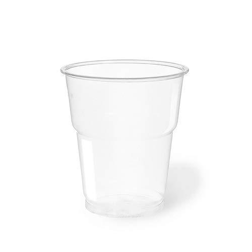 Virsus 300 Bicchieri kristal in PET 250cc Bicchiere Kristal per Birra Bicchiere Cocktail Bar