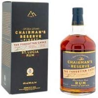 "Chairman""s Reserve The Forgotten Casks Rum 1 x 0.7 l"