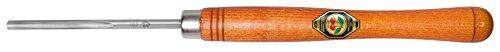 Kirschen 1558008 HSS-Drechslerbeitel, langes Holzheft