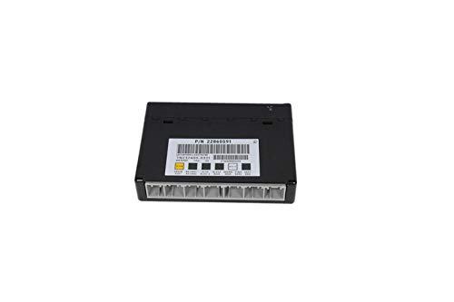 ACDelco 22846365 New Electronic Control Unit